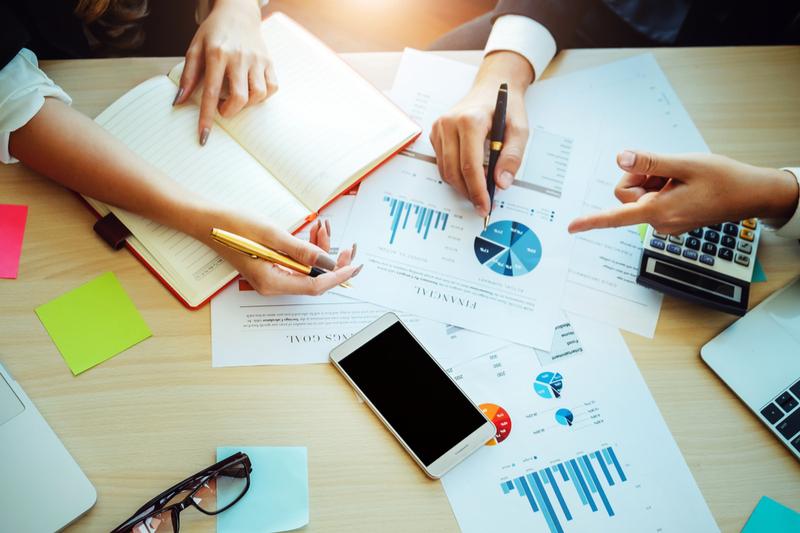 Curso Aplicación de herramientas para la gestión de equipos de venta